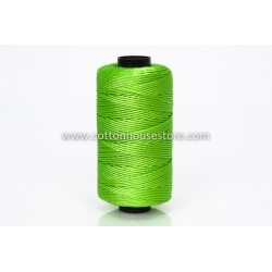 Nylon Spool 100g Bright Green B020