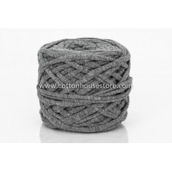 T-Shirt Yarn 200g Denim Ash Grey A53
