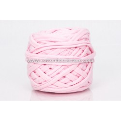 T-Shirt Yarn 200g Light Pink A54