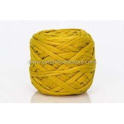 T-Shirt Yarn 200g Golden A56