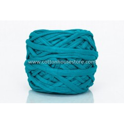 T-Shirt Yarn 200g Teal Green A58