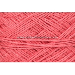 Fine Cotton Coral Pink 109B