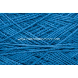 Fine Cotton Pacific Blue 114B