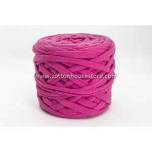 T-Shirt Yarn 200g Dark Pink...