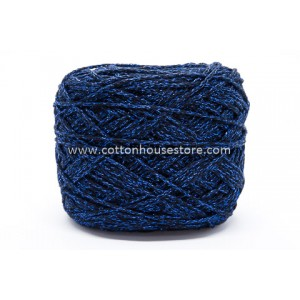 Fine Cotton Dark Blue...