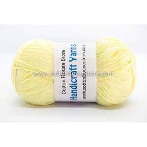 Bamboo 50g Light Yellow 9009