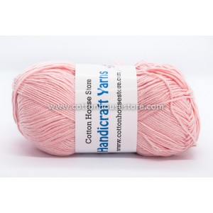 Bamboo 50g Coral Pink 9015