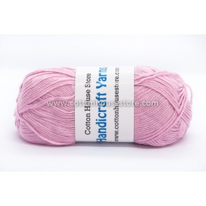 Bamboo 50g Light Pink 9025