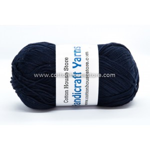 Bamboo 50g Dark Blue 9037