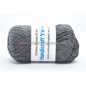 Bamboo 50g Dark Grey 9038