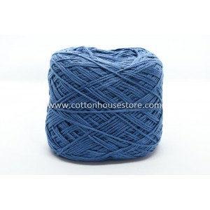 Fine Cotton Dodger Blue 122B
