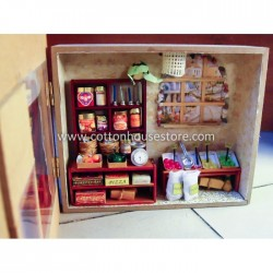 Grocery Store 15805