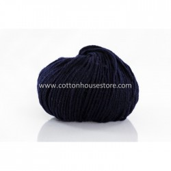Polyester Midnight Blue 025