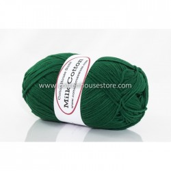 Milk Cotton Series Dark Green 36