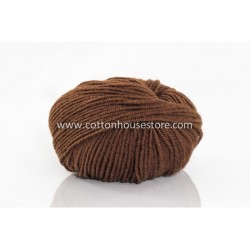Polyester Chocolate 021