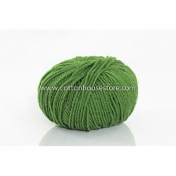 Polyester Forest Green 023