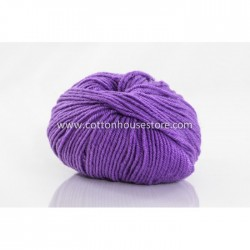 Polyester Purple Heart 032
