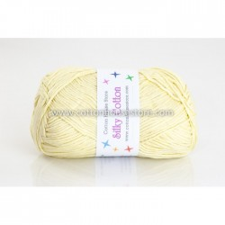 Silky Cotton Cream 108