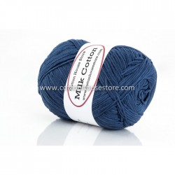 Milk Cotton Series Navy Blue 30