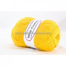 Milk Cotton Series Yellow 20