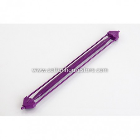 Double Ended Stitch Holder Long 20cm CK-208