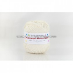 Merino Off White 2000 100g