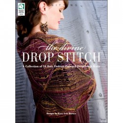 The Divine Drop Stitch BOK-147