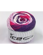ICE Cakes Natural Cotton RM45