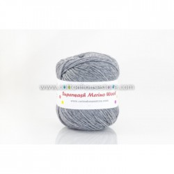 Merino Dark Grey 0118 50g