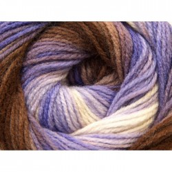 ML Light Brown, Lilac,...