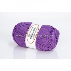 Milk Cotton Series Purple 45