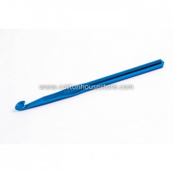 Aluminium Crochet Hook 10.0mm