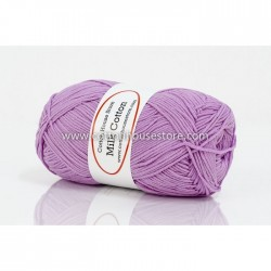 Milk Cotton Series Lilac 49