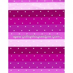 Cotton Fabric 20041 Dots 4m