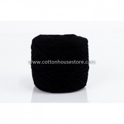 Fine Cotton 123A Black