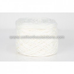 Jumbo Cotton White A01...