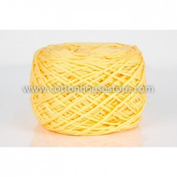 Jumbo Cotton Yellow A25...