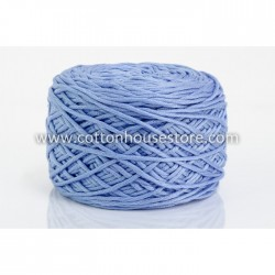 Jumbo Cotton Sky Blue A09...