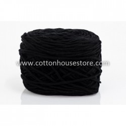Jumbo Cotton Black A15...
