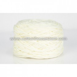 Jumbo Cotton Off White A21...