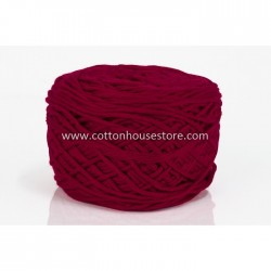 Jumbo Cotton Red A23 180-200g