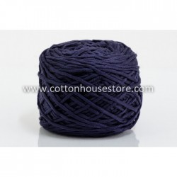 Jumbo Cotton Prussian Blue...