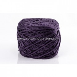 Jumbo Cotton Dark Purple...