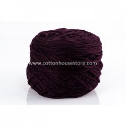 Jumbo Cotton Maroon A26...