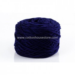 Jumbo Cotton Dark Blue A46...