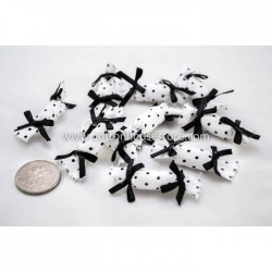 Candy - Black n White (10pcs)
