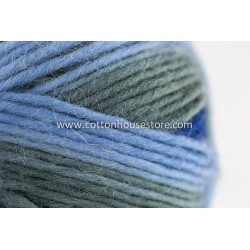 Cashmere Blue Green 8808