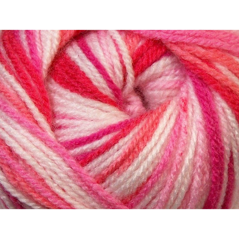 GB White Red Pink Shades 33395