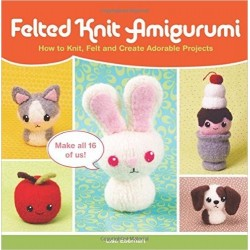 Knits to Give : 30 Knitted Gift Ideas