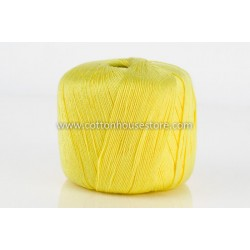 Cotton Lace No. 5 Yellow 05